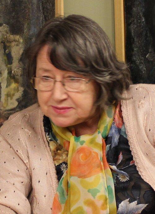 Eva Střížovská, šéfredaktorka časopisu Český dialog Český dialog je časopis pro Čechy v zahraničí