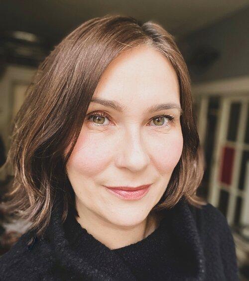 Klára Michalová, šéfredaktorka časopisu Prima FRESH a webu PrimaFresh.cz, autorka kuchařek
