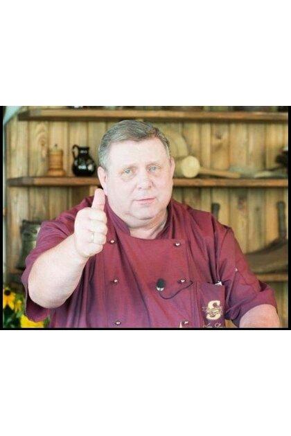 Sapík Jaroslav,  majitel Restaurace a penzionu U Sapíků